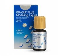 Моделировочная жидкость GC Gradia Plus Modelling Liquid (3 мл)