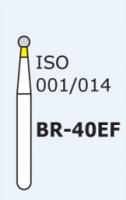 Бор шарообразный, для препарирования Mani BR-40EF серия Extra Fine 3 шт