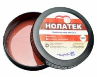 """Полимерная масса VladMiva """"Нолатек"""" с прожилками 300 гр."""