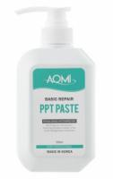 Маска для волос с коллагеном AOMI Basic Repair PPT Paste (500 ml) (8809353536578)