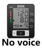 Тонометр ZOSS CK-W133