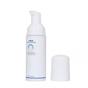 Зубная пена AZDENT для щетки 360 градусов