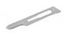Лезвие для скальпеля OEM (10-23), 1 шт