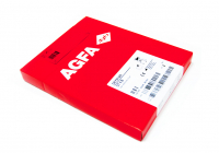 Рентгеновская медицинская пленка AGFA CP-BU М NIF №100 коробка