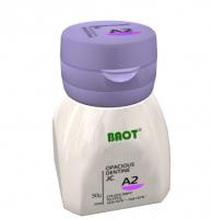 Опаковый дентин Baot OD (50 г) 16 оттенков - A1-D4