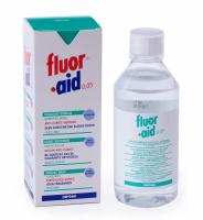 Ополаскиватель DENTAID FLUOR-AID