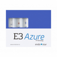 Файлы Poldent Endostar E3 AZURE BASIC (25 мм)