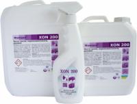 Пенное чистящее средство для пищевых предприятий ДезоМарк Фамидез XON 200