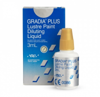 Жидкость для красителя GC Gradia Plus LP Diluting Liquid (3 мл)