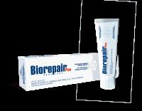 Профессиональная зубная паста Biorepair Plus Pro White NEW
