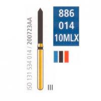 Бор Diatech G886-314-014-10 MLX