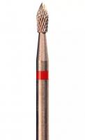 Фреза 304502 (мелкая крестообразная красная)
