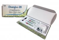 Герметик стоматологический Latus Денталекс-20 (Dentalex-20) (0520)