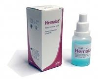 Гемостатическое средство Latus Гемалат (Hemalat) 20г (2815)