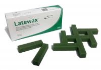 Воск скульптурный Latus Латевакс (Latewax) 55 гр (0221)