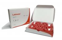 Прикусные валики Latus Латевакс (Latewax) (20 шт, 270 гр) (0251)
