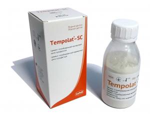 Цемент временный Latus Темполат SC (Tempolat SC) (2302)