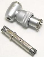 Головка для углового наконечника с валом NSK (КНОПКА)