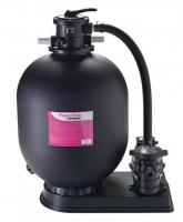 Песочная фильтровальная установка для бассейна Hayward PowerLine 81069 (5 м3/ч, D368)