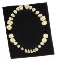 Зубы сменные комплект HST-D6 для HST-A5-01 (32 шт)