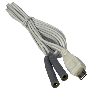Комплект проводов к апекслокатору Coxo CX265