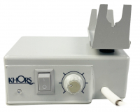 Электрошпатель аналоговый Khors М (модернизированный, 2.5 мм + 6шт насадки)
