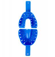 Ложка оттискная пластиковая автоклавируемая 1 шт