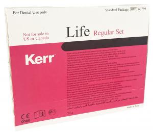 Лечебный материал Kerr Life