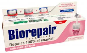 Зубная Паста BioRepair Защита десен