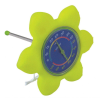 Термометр Kokido K842CBX/GRN Цветок