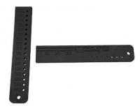 Эндолинейка-калибратор, черная (пластиковая, автоклавируемая, 135С)