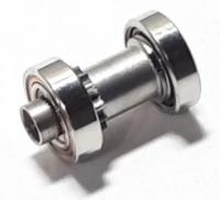 Картридж для углового кнопочного наконечника Sdent, Nsk, AppleDental
