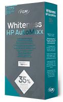 Химическое отбеливание FGM Whiteness HP AutoMixx 35% (набор)