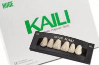 Планка передних верхних зубов HUGE Kaili S2 (6 шт)