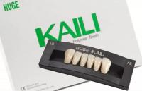 Планка передних нижних зубов HUGE Kaili L10 (6 шт)