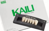 Планка передних нижних зубов HUGE Kaili L2 (6 шт)