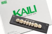 Планка жевательных верхних зубов HUGE Kaili 30MU (8 шт)