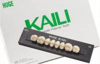 Планка жевательных верхних зубов HUGE Kaili 36MU (8 шт)