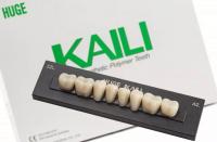 Планка жевательных нижних зубов HUGE Kaili 36ML (8 шт)