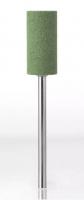 Полир технический Kenda Queen 9013 Обратный конус (зеленый, грубый, для акриловых протезов)