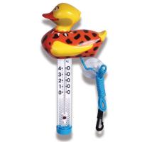 Термометр-игрушка Kokido TM08CB/18 Утка