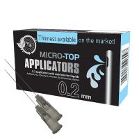 Иглы Cerkamed Micro-Top Applicators