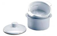 Контейнер для стерилизации боров OEM (0.1 л)