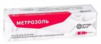 Паста Omega-Dent Метрозоль (8 г)