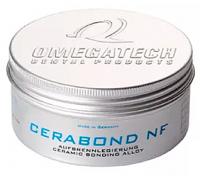 Сплав OmegaTech Cerabond NF (под металлокерамику, 1 кг)