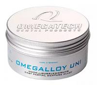 Сплав OmegaTech Omegalloy UNI (для бюгелей, 1 кг)