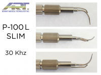 Вставка Bonart 30K P-100L (FUR) Slim (24KJ), для магнетоскалера 30 Khz (левая)