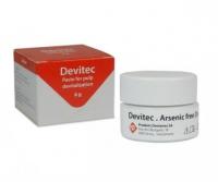 Девитализирующая паста без мышьяка PD Devitec (6 гр.)