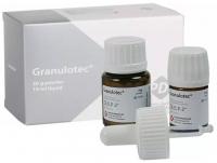 Безэвгенольная рентгенконтрастная паста PD Granulotec (20 г + 15 мл)
