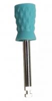 Чашечка резиновая PremiumPlus Reg голубая Т-М222